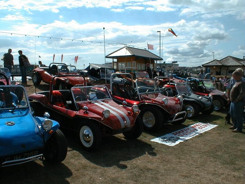 Paignton 2007